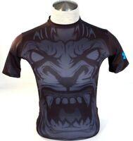 Under Armour Beast Gorilla Black Short Sleeve Compression Shirt Men's NWT