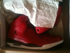 Nike Air Jordan sc-1 UK 12 NEW RED