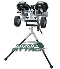 NEW Drop attack Rugby Pitching Machine by Sports Attack