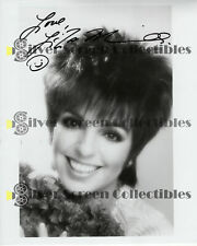 "Liza Minnelli - Signed 8"" x 10"" Photo"