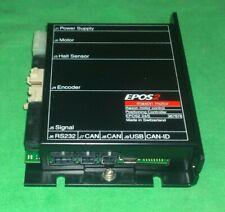 maxon 367676 EPOS2 24/5 Positioning Controller (#3049)
