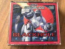 Méga CD :        BLACKHOLE ASSAULT        PAL  EUR