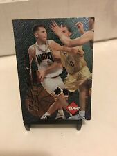 STEVE NASH - NBA HOF - 1996 - COLLECTOR'S EDGE - ROOKIE RAGE - CARD # 32 - SUNS