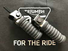 Triumph Thunderbird Sport 900 New Rear Footrests/Mountings