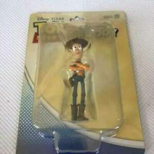 Medicom Toy Ultra Detail Figure No.132 UDF WOODY Toy Story Japan Free Shipping