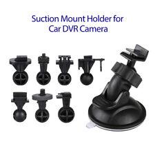 Car Dash Cam Camera Mount Holder Bracket Suction Cup For G1W-C G1W-B LS300W YI