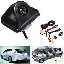 CMOS Mini Color 12V170°Reverse Car Rear Front View Camera Night Vision G1