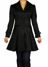 Polyester Trench Dry-clean Only Coats & Jackets for Women