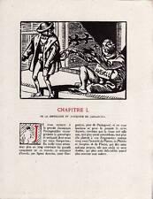 PAUL, RABELAIS, La vie tres horrificque du Grand Gargantua pere de Pantagruel