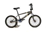 "Trek TR30 20"" Steel BMX Bike Single Speed Gyro / U-Brake"