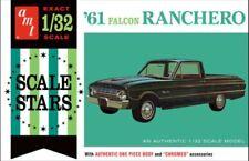 AMT Models Amt984 1/32 1961 Ford Ranchero