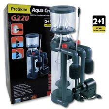 Aqua One ProSkim G220 Protein Skimmer 800 Litre Marine Salt Water Aquariums