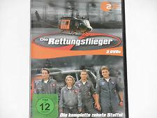 Die Rettungsflieger - Die Komplette Zehnte Staffel - (Marlene Marlow...) 3xDVD
