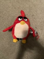 Angry Bird Plush Bigger Than Normal One