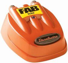 Danelectro D-4 Fab Echo Electric Guitar Effects Pedal