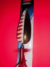 Catfish Spoon 35g 5/0 drilling VMC Wels Waller rapina Pesce LUCCIO Gros FRECCE n1