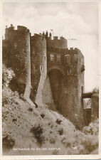 PC75064 Entrance to Dover Castle. Excel. RP. 1939