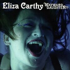 Eliza Carthy - Wayward Daughter [New CD] UK - Import