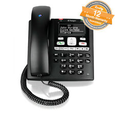 BT Paragon 650 Corded Digital Answerphone Black - Non SIM Card Reader Version