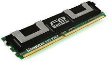 Kingston KVR667D2D8F5/1G FBD 1GB ECC 667MHz 5300 1.8V DDR2 NEW