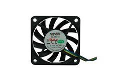 Nanum SE-F6010 60x60x10 60 mm Gehäuselüfter 4-pin PWM Lüfter Fan *NEU*