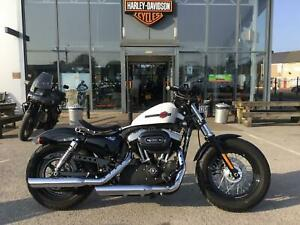 2011 Harley-Davidson SPORTSTER XL1200X FORTY-EIGHT XL 1200X Forty-Eight Solid Co