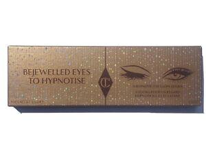 Charlotte Tilbury Bejewelled Eyes to Hypnotise Instant Eyeshadow Palette, 9.5g