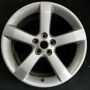 18'' PONTIAC SOLSTICE 2006-2010 OEM Factory Original Alloy Wheel Rim 6601A