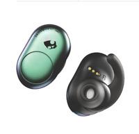 Skullcandy Push Wireless Earbuds - Psychotropical teal (Certified Refurbished)