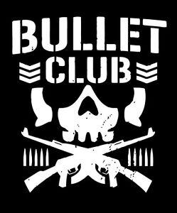 Bullet Club shirt NJPW ROH WWE Devitt Styles BC Omega Young Bucks Cole Fale KA