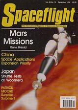 Spaceflight Magazine, December 1996, BIS