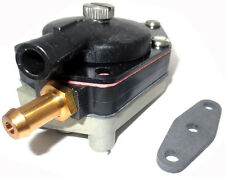 Johnson/Evinrude Outboard Fuel Pump, 20-140hp - 438556, 18-7352, 48/90/115 - EMP