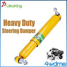 Toyota Landcruiser 80 Series Wagon 4WD Heavy Duty Steering Damper Stabiliser