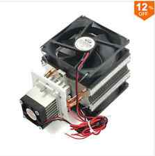 12V 6A DIY Electronic Semiconductor Refrigerator Radiator Cooling Equipment