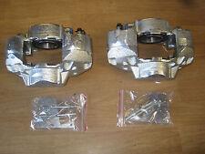 Capri 2.8i Brand New M16 Brake Callipers Vented Disc Type
