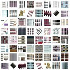 100 wholesale makeup mixed joblot cosmetics bulk lot lipstikcs nail eyeshadow +1