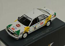 Audi 200 Quattro LUK A.Schwarz Acropolis Rally 1989  1:43 Neo