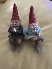 2 Gnomes Of Toad Hollow