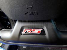 GM Licensed, Camaro RS Steering Wheel Emblem Badge
