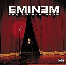 Eminem The Eminem Show 2xlp Vinyl SELAED