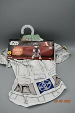 MED-STAR WARS Pet Dog Halloween Costume -R2D2- Small                       tub4
