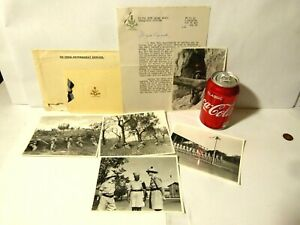Indian MARATHA LIGHT INFANTRY 5 Photographs - RG Harris Military Archive Lot #A1