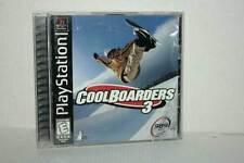 COOLBOARDERS 3 GIOCO USATO BUONO SONY PSX EDIZIONE AMERICANA NTSC/U VBC 45772