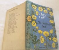 ** Signed Copy ** Henry Cecil The Buttercup Spell First Edition