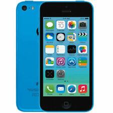 APPLE IPHONE 5C 16GB GRADO A/B BLU RIGENERATO  RICONDIZIONATO