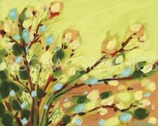 The Arrival of Spring Jennifer Lommers Art Print 14x21
