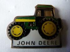 PIN'S AGRICULTURE / TRACTEUR /  JOHN DEERE