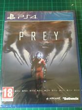 PREY - PlayStation 4 PS4 ~18+ Action Game ~ BRAND NEW & SEALED