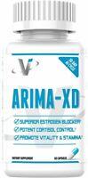 VMI Sports, Arima-XD, 60 Count, Estrogen Inhibitor, Aromatase Inhibitor, Blocker