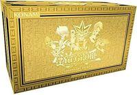 Yugioh - Legendary Decks 2 (II) - Card Selection - Yugi